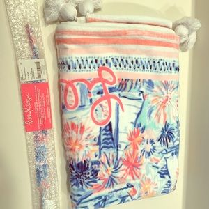 Sea to Shining Sea GWP Lilly Pulitzer
